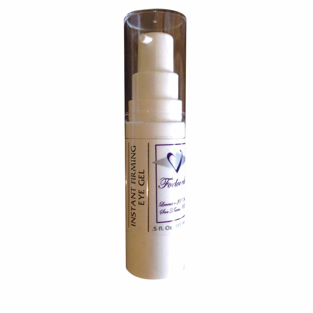 Instant Firming Eye Gel (30ml) L101 - $35.00 : Scent of ...